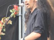 Omnia at Castlefest 2009