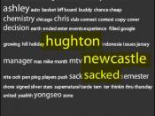 hughton sacked
