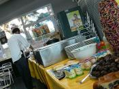 NBF - catering