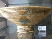Southern Bantu basket (UBC)