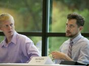 Dingell Business Roundtable