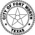 Official seal of City of Fort Worth