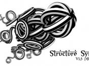 Structure Synth 1.5.0 (