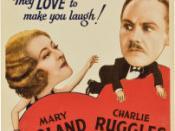Mama Loves Papa (1933 film)