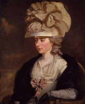 Frances Burney's (1752–1840) last novel before The Wanderer was Camilla, published eighteen years earlier in 1796.