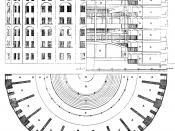 Plan of the Panopticon