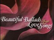 Beautiful Ballads & Love Songs (Miles Davis album)