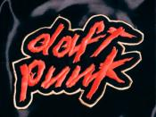 Homework (Daft Punk album)