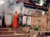 Novice (Laos)