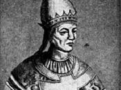 List of extant papal tombs