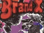 Manifest Destiny (Brand X album)