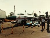 HAL (Hindustan Aeronautics),  , LCA Tejas