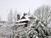 Sydenham house
