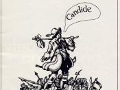 Candide has been performed as a Broadway musical, and as an operetta at New York City Opera and elsewhere.