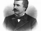 English: John Thomas Scharf, 1889