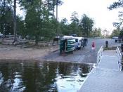 Willow Springs Lake 3