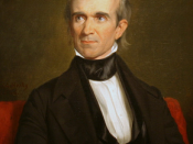 English: Picture of James K. Polk