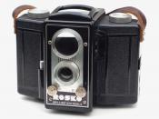Rosko Brilliant 620 Model 2
