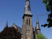 Deutsch: Brockville: First Presbyterian Church