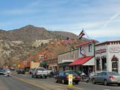 Morrison Historic District
