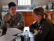 New Zealand, U.S. drop zone officers expand combined capabilities