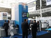 Dell stand at UCExpo