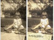Beverly Sitting