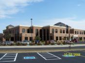 English: Indiana Wesleyan University Maxwell Center