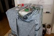 Inveneo computer undergoes a heat stress test