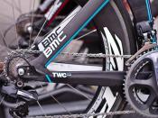 BMC Time Machine TM01