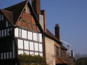 Nash's House / New Place - Stratford Upon Avon