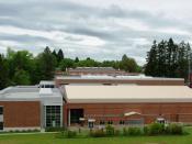 English: Oregon State University in Corvallis, Dixon Rec Center