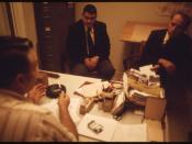 VICE-PRESIDENT OF THE VALLEY CHEMICAL COMPANY, GREENVILLE MISSISSIPPI, EXPLAINS TO ENVIRONMENTAL PROTECTION AGENCY... - NARA - 555234