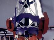 MPGESO telescope