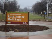Ruth Porter Mall Park (3)