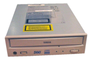 The CD-ROM and CD-RW drives became standards for most personal computers.
