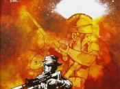 Pax Romana (comics)