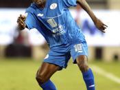 Onyekachi Okonkwo