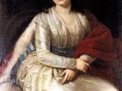 Princess Pauline of Anhalt-Bernburg