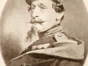 English: Napoleon III of France, Charles-Louis Napoleon Bonaparte