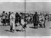 Ghost Dance at Pine Ridge.