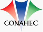Flag of Consortium for North American Higher Education Collaboration