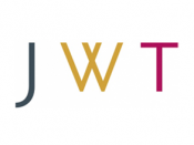 English: JWT ADVERTISING AGENCY