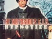 Hypnotize (The Notorious B.I.G. song)
