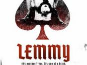 Lemmy (film)