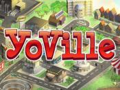 YoVille Monetization Structure and Strategy