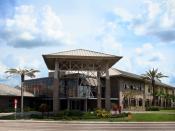 Fairwinds Alumni Center at UCF.