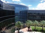 UCF Teaching Academy at Education Complex