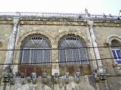 Messiah House Jerusalem-5