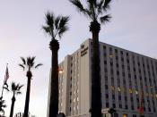 VA Medical Center in Long Beach, California